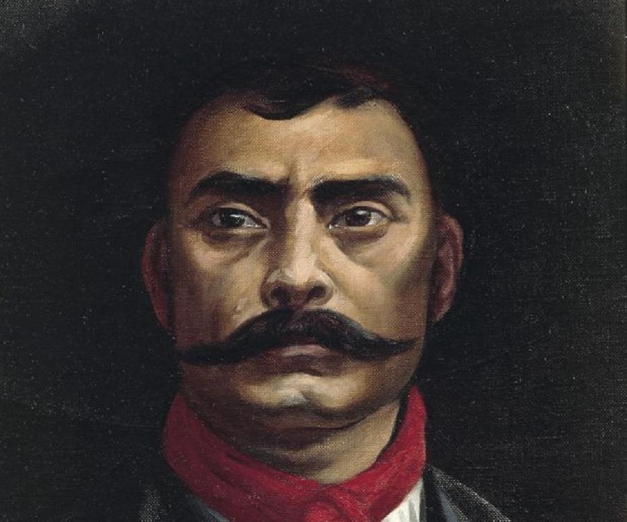 Emiliano Zapata net worth