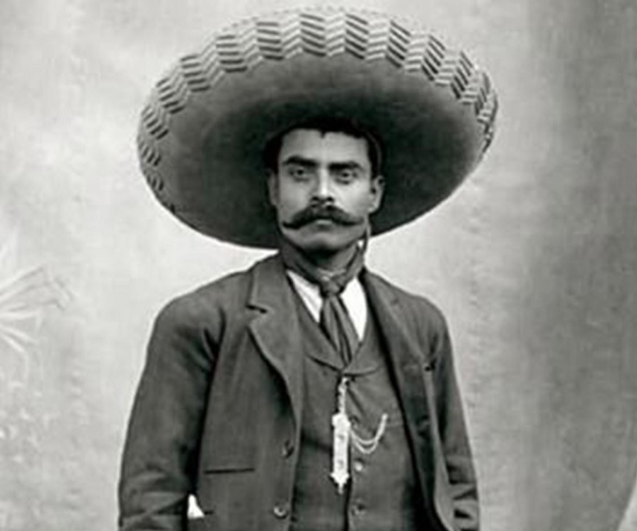 Emiliano Zapata accomplishments