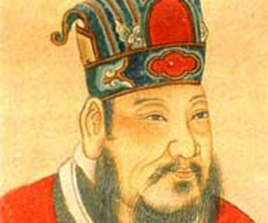 a history and life of emperor wu ti in ancient china Unlike most editing & proofreading services, we edit for everything: grammar, spelling, punctuation, idea flow, sentence structure, & more get started now.