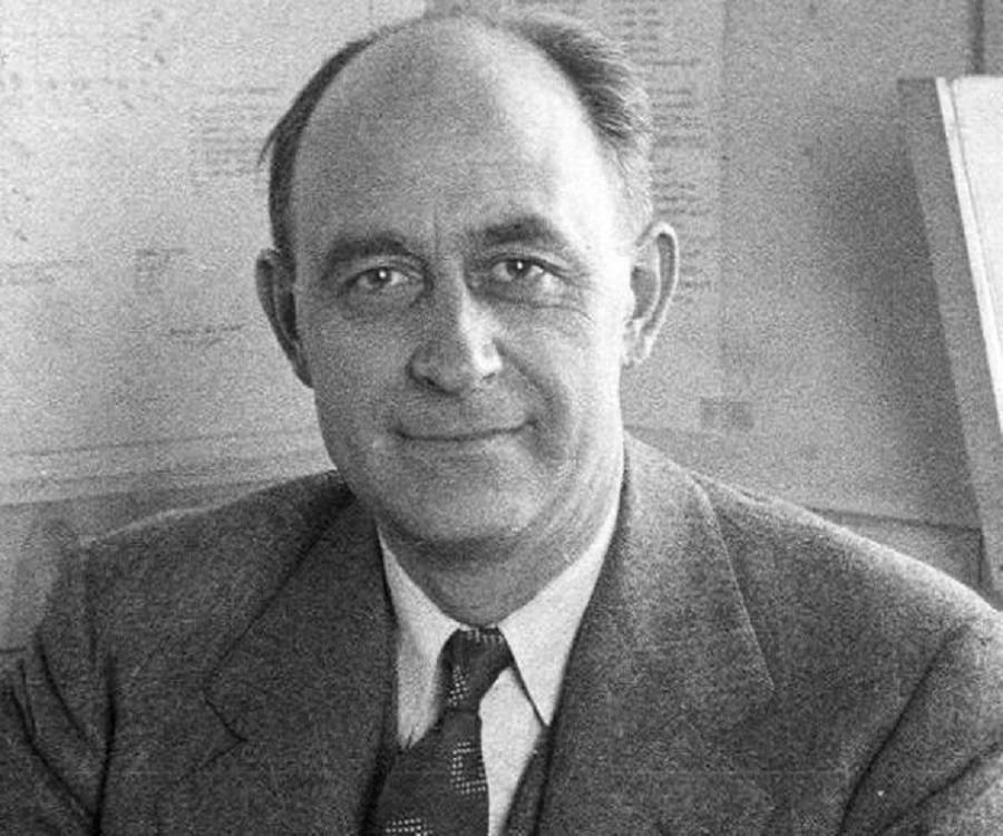 a biography of enrico fermi Enrico fermi enrico fermi was awarded the nobel prize in physics in the year 1938 for his discovery of the existence of new radioactive elements produced.