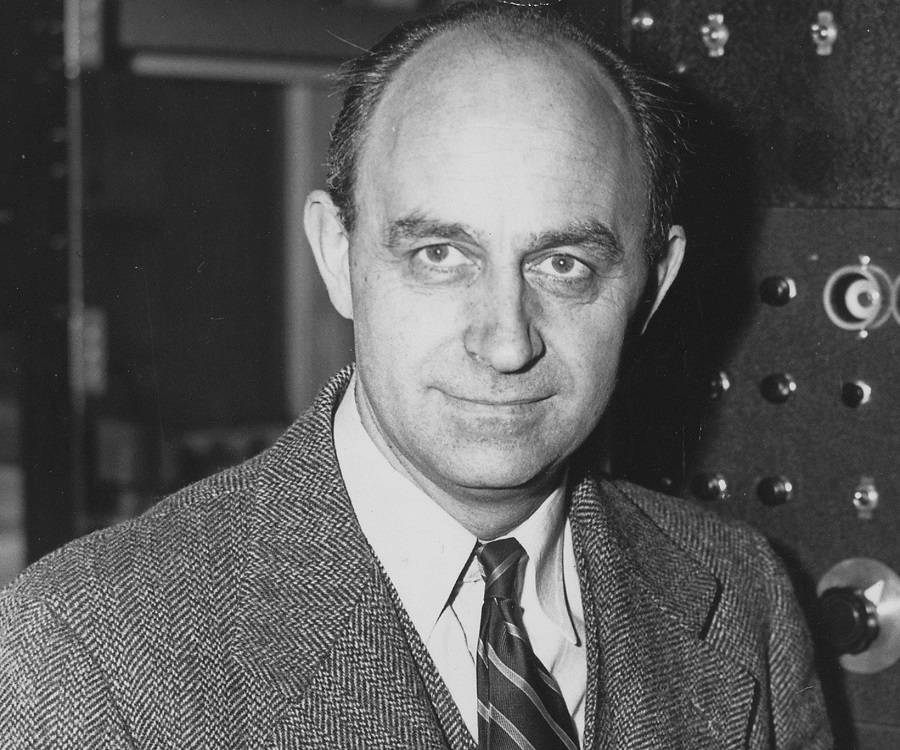 enrico fermi Enrico fermi (1901 - 1954) was an italian-american physicist particularly known for his work on the development of the first nuclear reactor and for his contributions to the development of quantum theory, nuclear and particle physics, and statistical mechanics.
