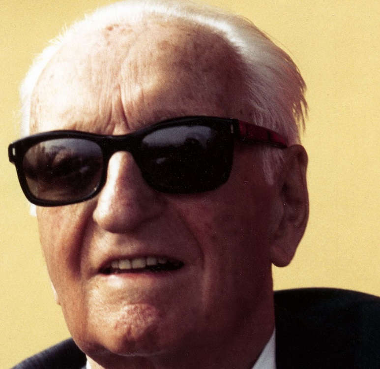Enzo Ferrari Biography Childhood Life Achievements