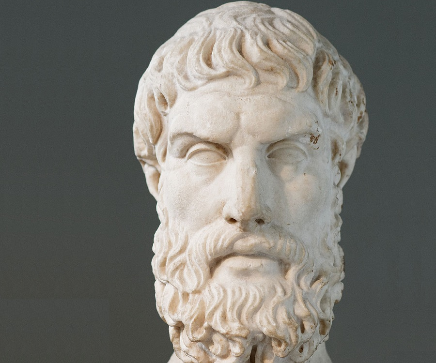 happiness and epicurus The paperback of the the art of happiness by epicurus at barnes & noble free shipping on $25 or more.