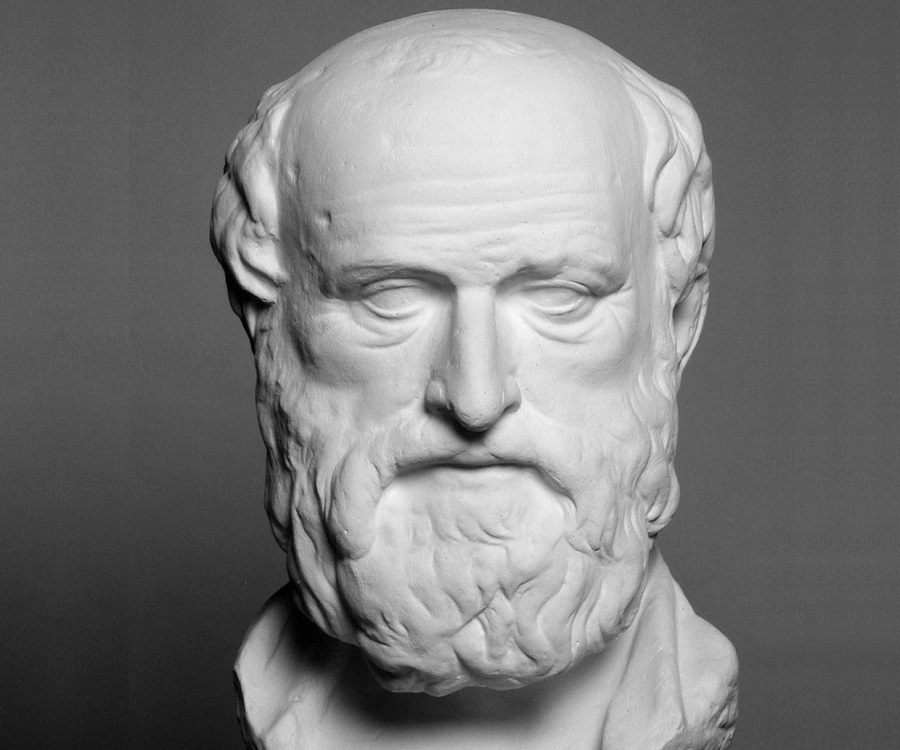 A biography and works of eratosthenes an ancient philosopher