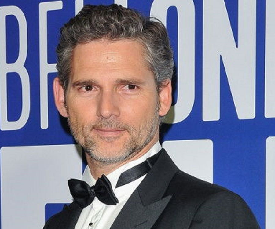 Eric Bana Biography Facts Childhood Family Life Achievements