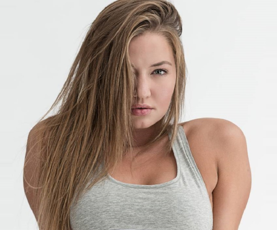 Erika Costell Nude Photos 85