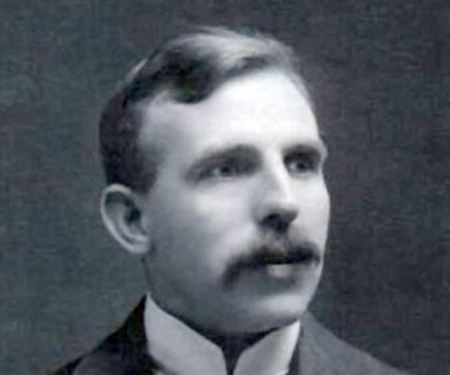 a biography of ernest rutherford a physicist Biography ernest rutherford's  so claimed ernest rutherford, the british physicist who discovered the atomic nucleus  spokeo is not a consumer reporting agency.