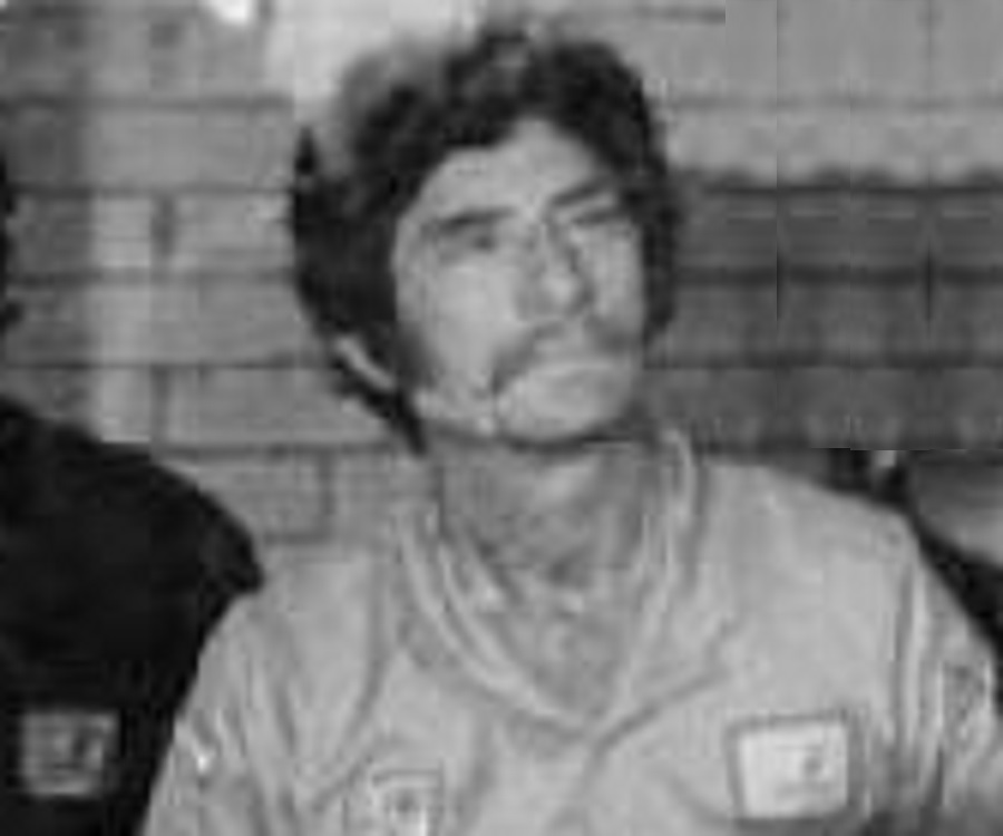 Ernesto Fonseca Carrillo