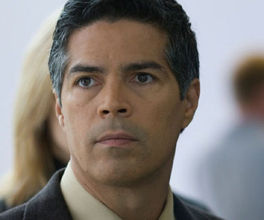 Esai Morales Biography - Facts, Childhood, Family Life ...