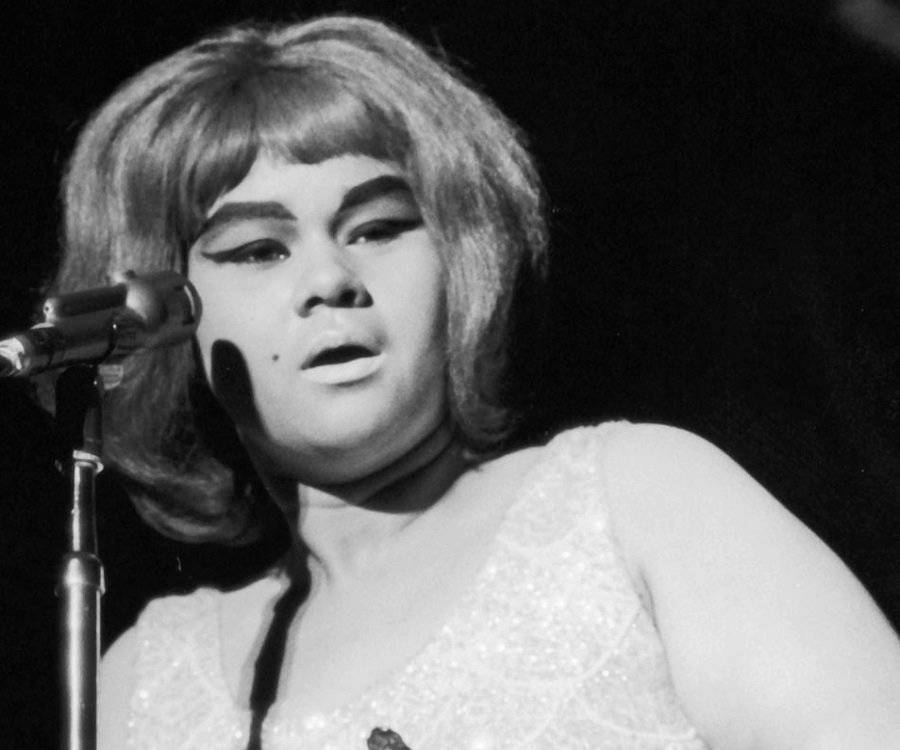 Etta James Biography - Childhood, Life Achievements & Timeline