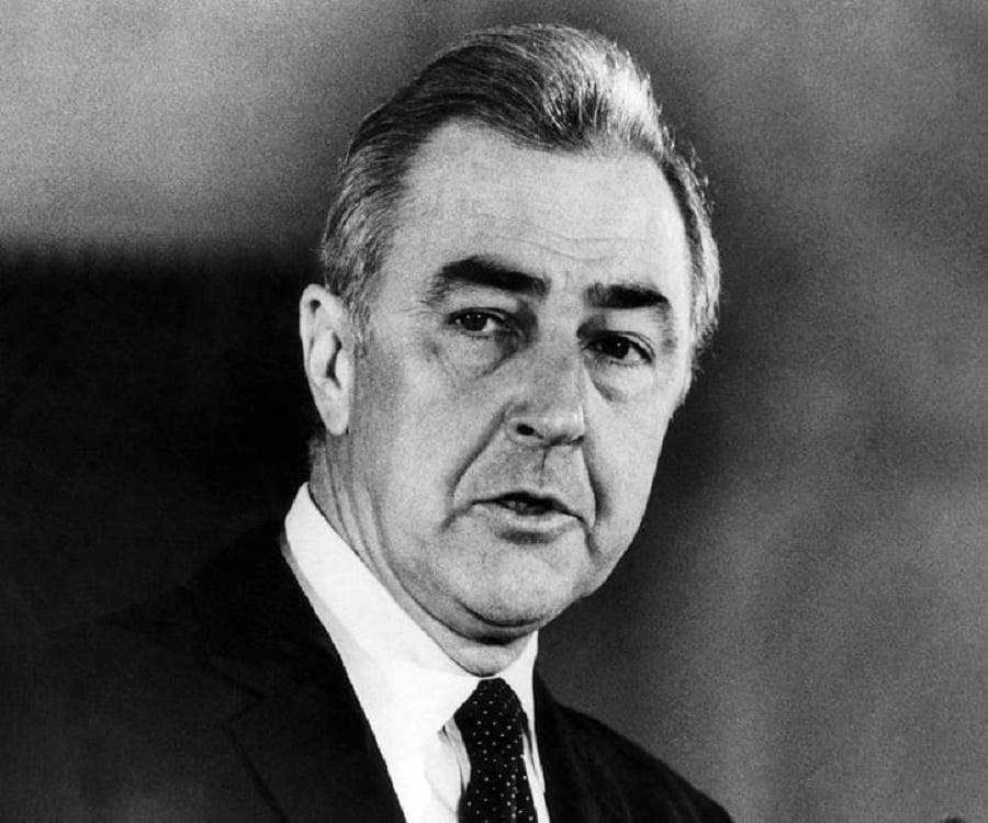 A biography of joseph mccarthy an american politician