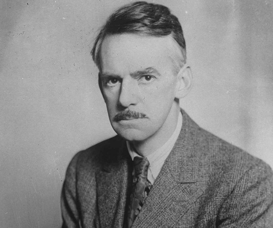 A biography of eugene o neill an american playwright