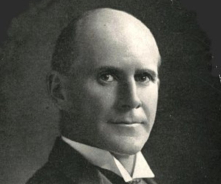 eugene debs Terre haute, ind—eugene victor debs, whose home is an infrequently visited museum on the campus of indiana state university, was the most important political figure of the 20th century.