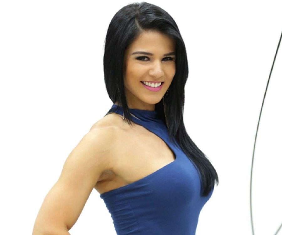 Eva Andressa Bio Facts Family Life Of Brazilian Model Bodybuilder Eva andressa is a married woman. eva andressa bio facts family life