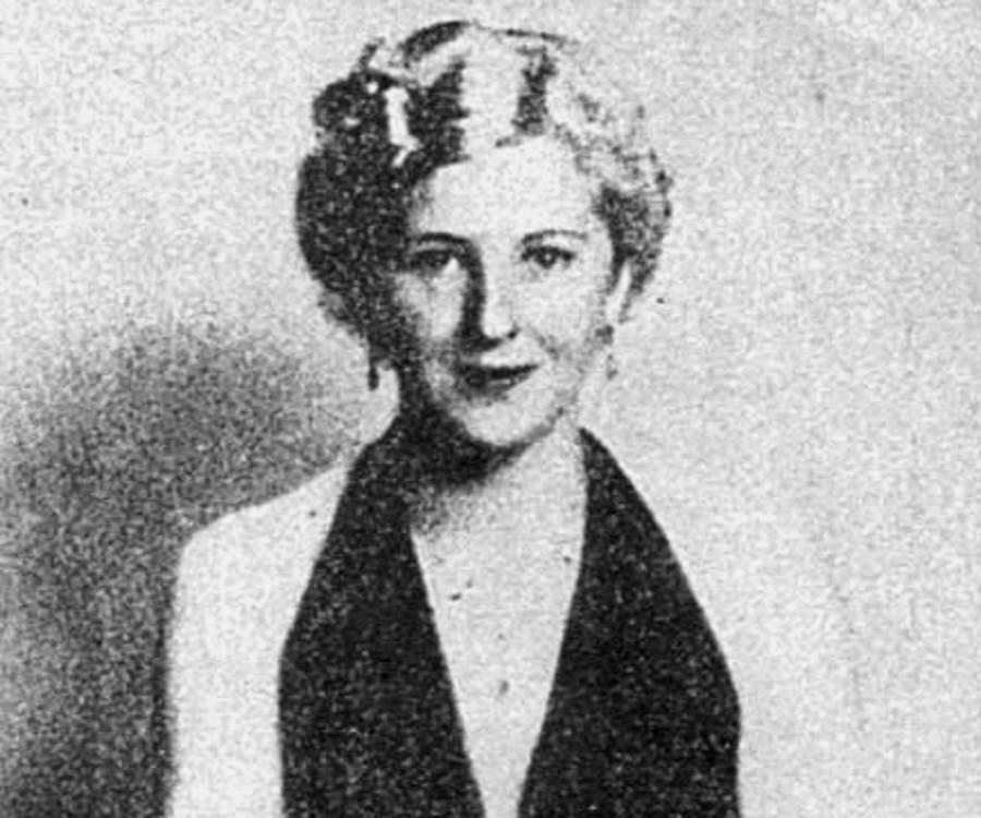 Eva braun date of birth