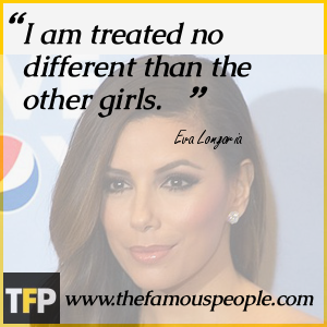 I Am Different From Others I am treated no differ...