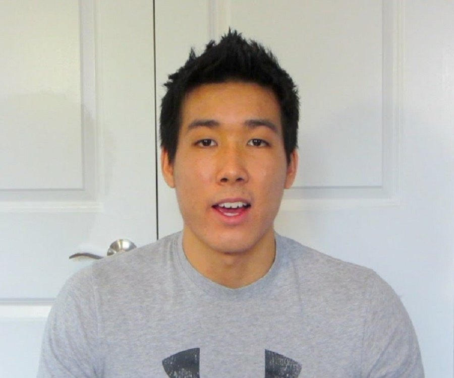 Evan Fong Vanossgaming Bio Facts Family Life Of Canadian Youtuber Amp Video Game Commentator