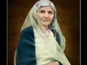 Fatima Jinnah achievements