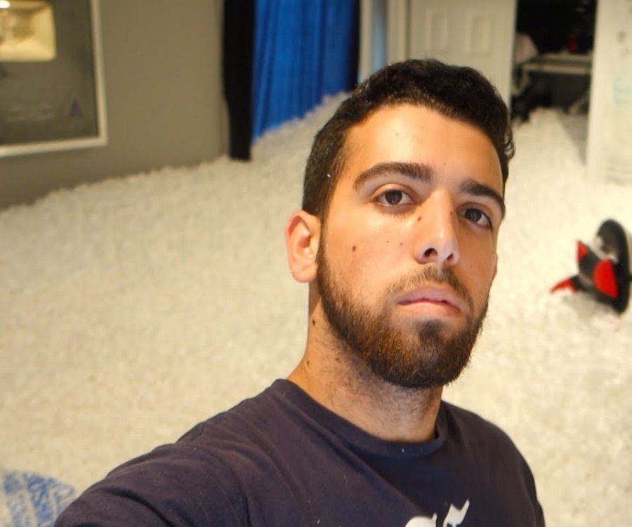 Faze Apex Yousef Bio Facts Family Life Of Youtube Star Amp Gamer