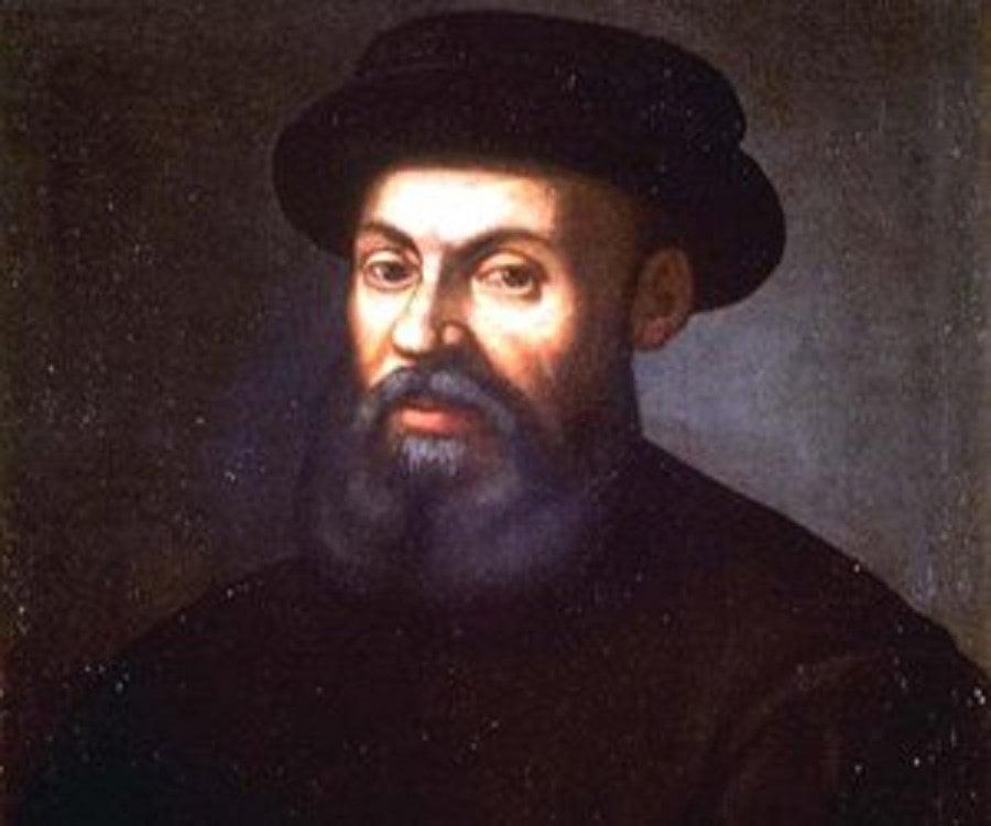 Ferdinand Magellan Portuguese Explorer: Ferdinand Magellan Biography