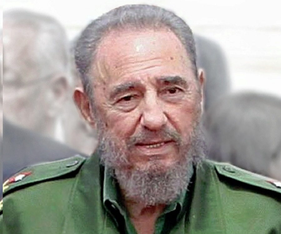 Fidel Castro - PowerPoint PPT Presentation