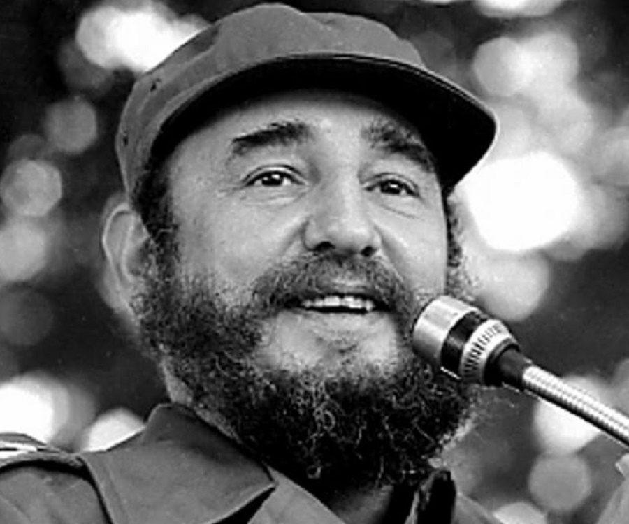 Fiedel Castro