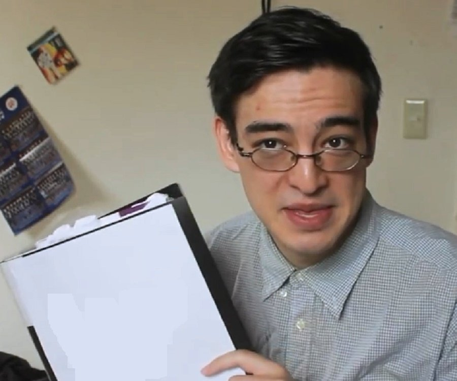 George Miller Filthy Frank Bio Facts Family Life Of YouTuber