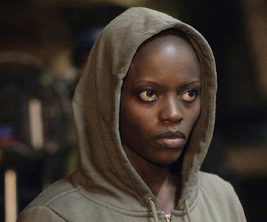 Florence Kasumba Nude Photos 8
