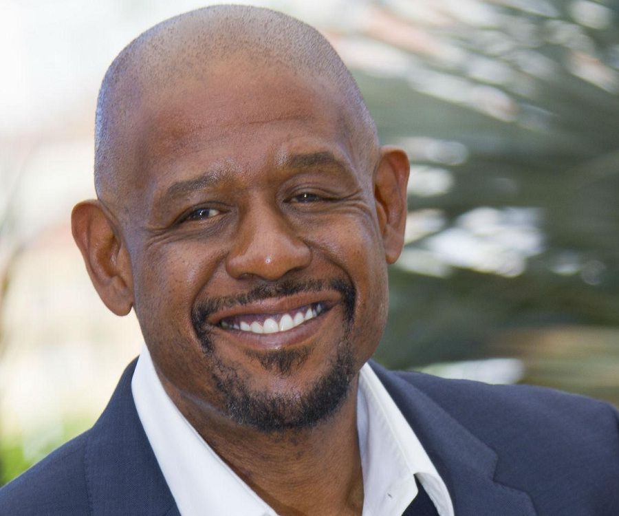 Forest Whitaker Biography - Facts, Childhood, Family Life ...