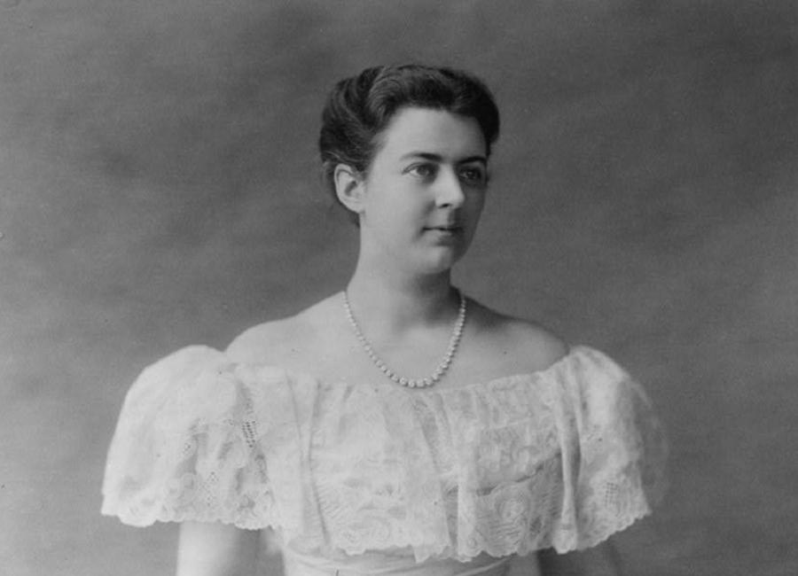 Frances Cleveland Biography Childhood Life Achievements