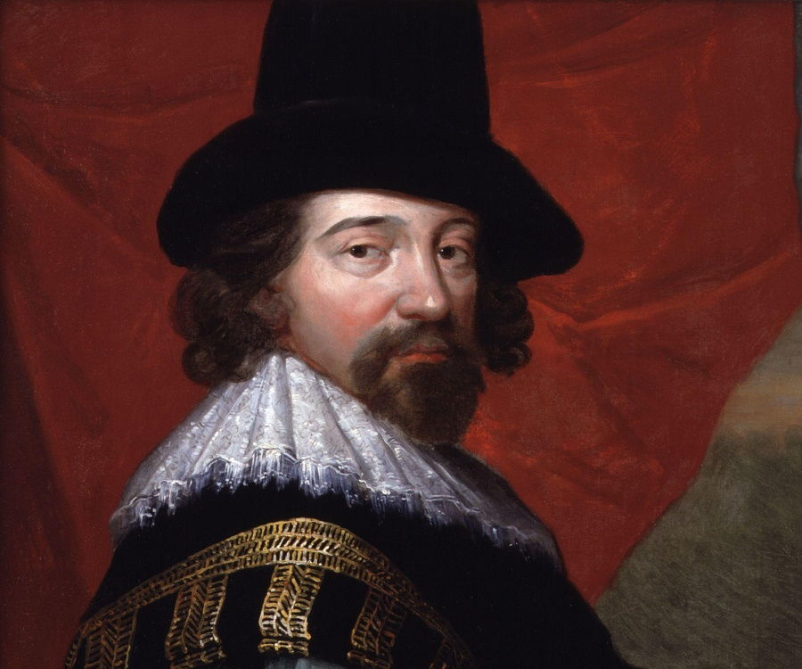 the life and works of sir francis bacon a statesman and philosopher Was an english philosopher, statesman, spy  in baconian light, alfred dodd's francis bacon's personal life story and  sir francis bacon.