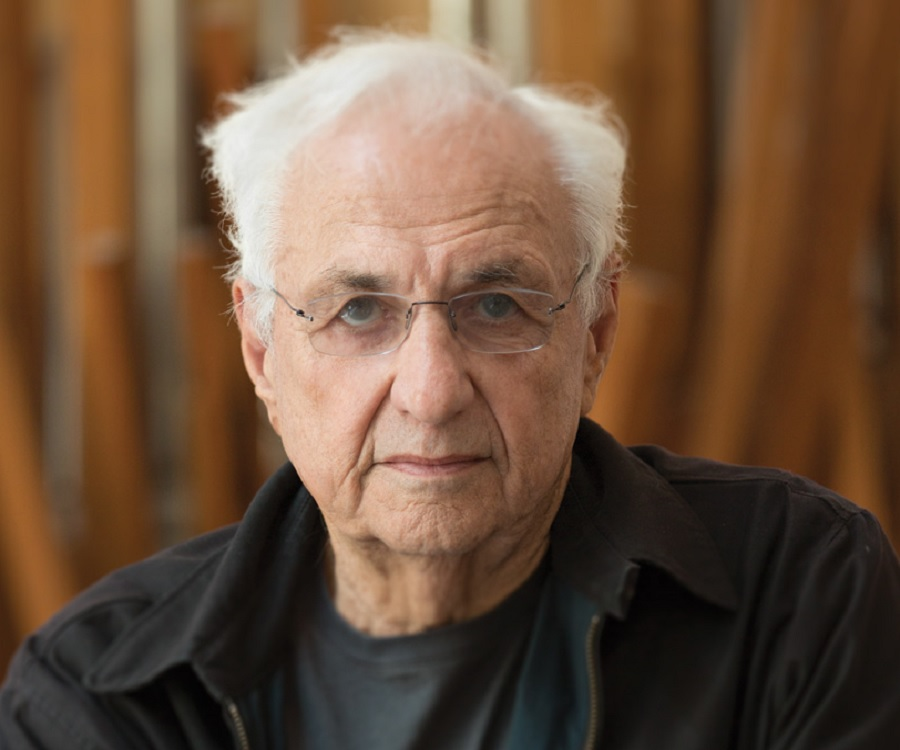 Frank Owen Gehry 1413 on Education Quotes