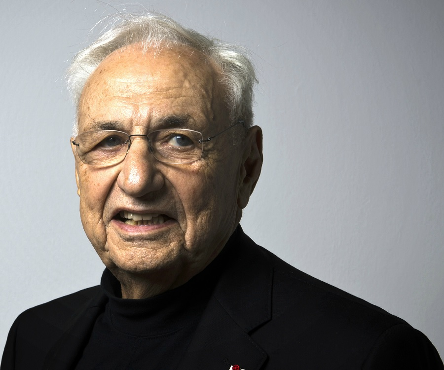 Frank Gehry Biography Childhood Life Achievements