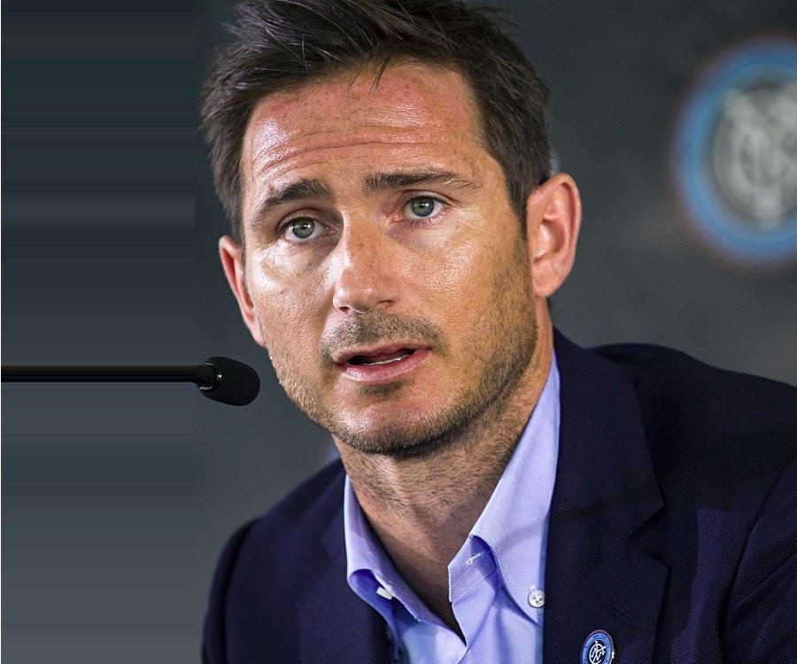 Frank lampard believes chelsea team response mourinhos comment