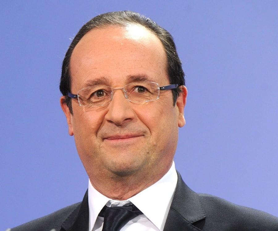 Francois Illas New Tradition: François Hollande Biography