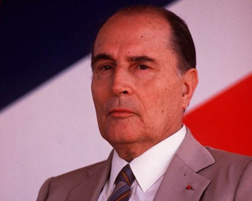 François Mitterrand Biography - Childhood, Life ...