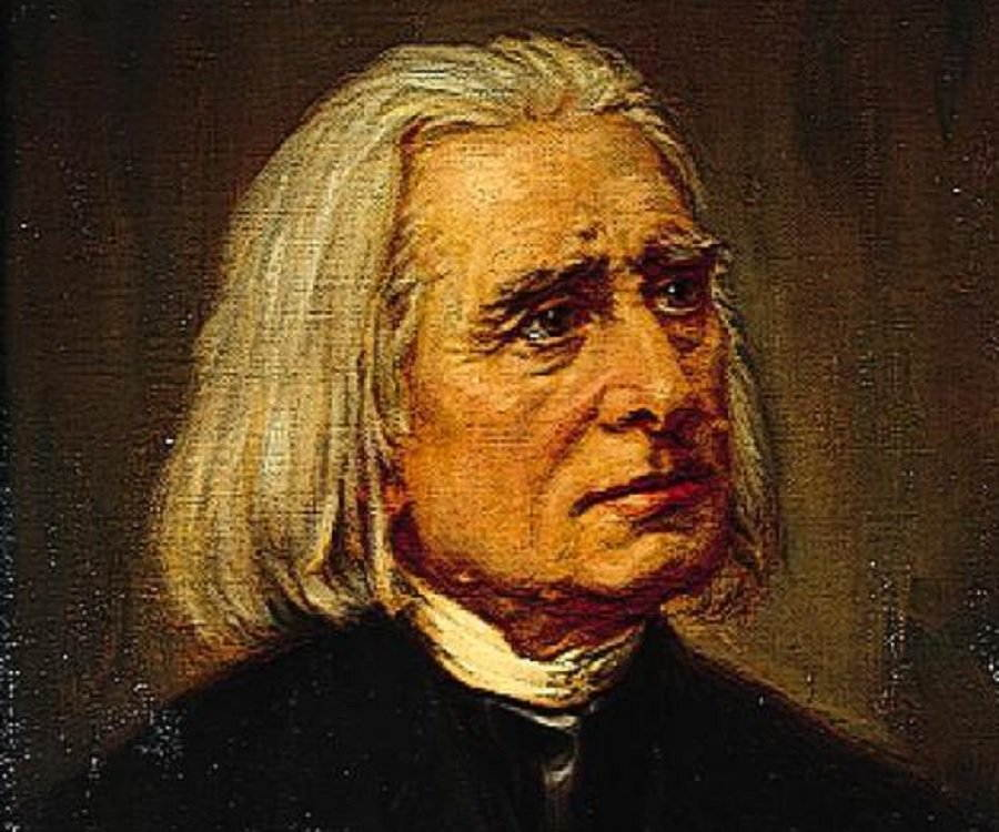 a biography of franz liszt a famous pianist and composer A profile of the virtuoso pianist and composer franz liszt quick facts, bio, interesting links - and more.