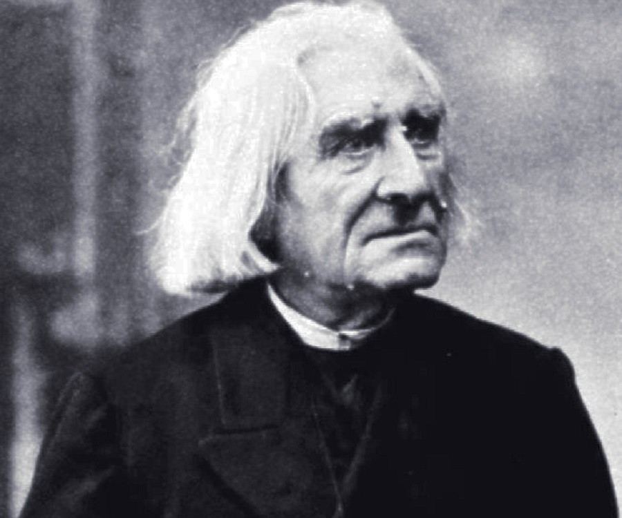 What Was Max Born Famous For >> Franz Liszt Biography - Facts, Childhood, Family Life & Achievements of Hungarian Musician