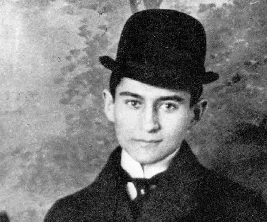 100 Inspirational Quotes By Franz Kafka That Will Make You ...