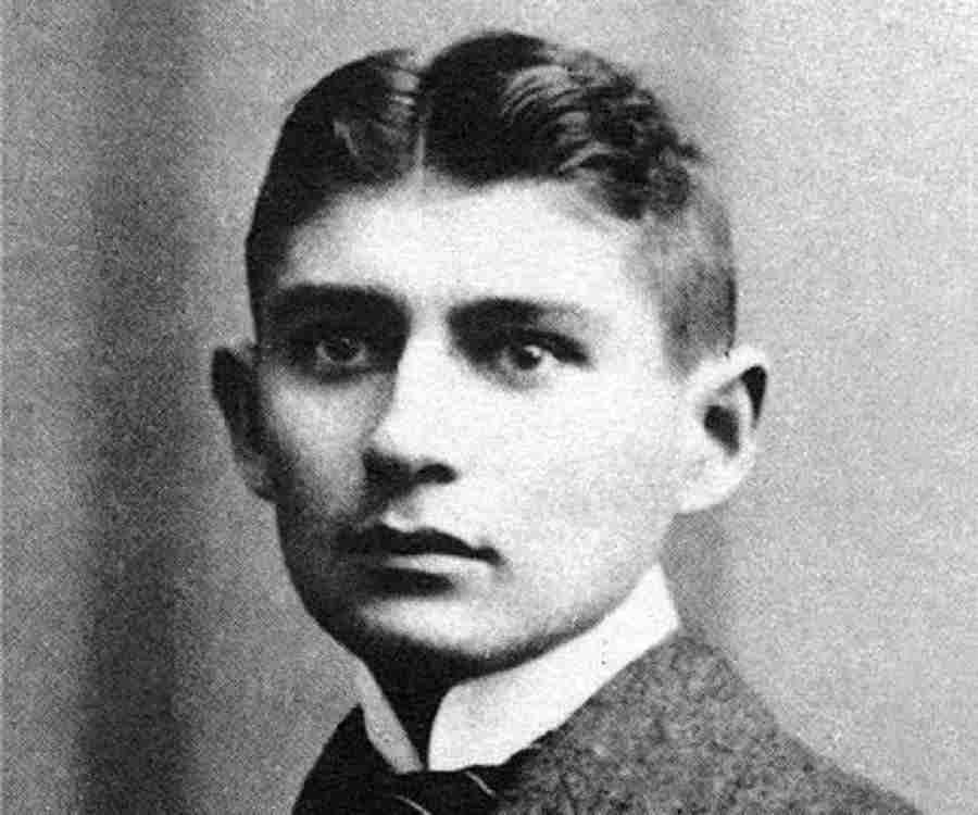 Franz Kafka Biography