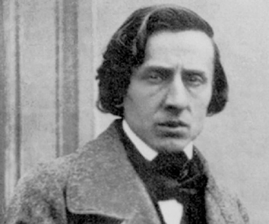 the life and works of frederick chopin a polish composer The haunting music of frederic chopin touches listeners deeply learn about the polish composer's life and works here.