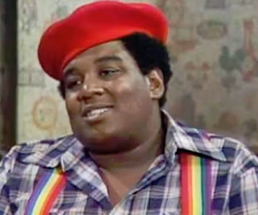 Fred Berry - Bio, Facts, Family Life of Actor