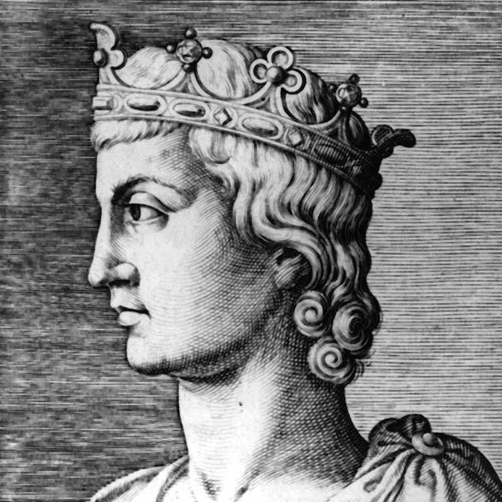 The life and times of frederick ii