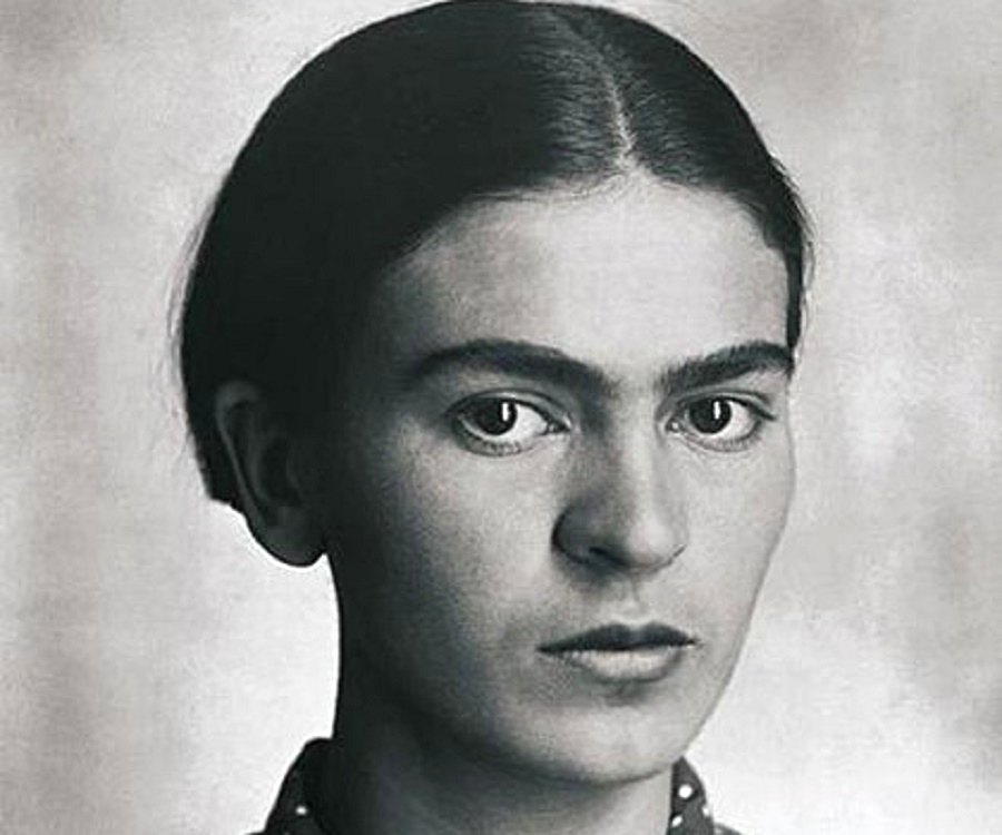 Frida Kahlo Biography - Childhood, Life Achievements