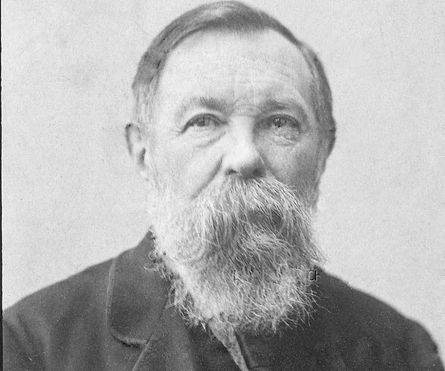friedrich engels and histor essay Find thousands of free friedrich engels essays, term papers, research papers, book reports, essay topics, college essays search throughout history.