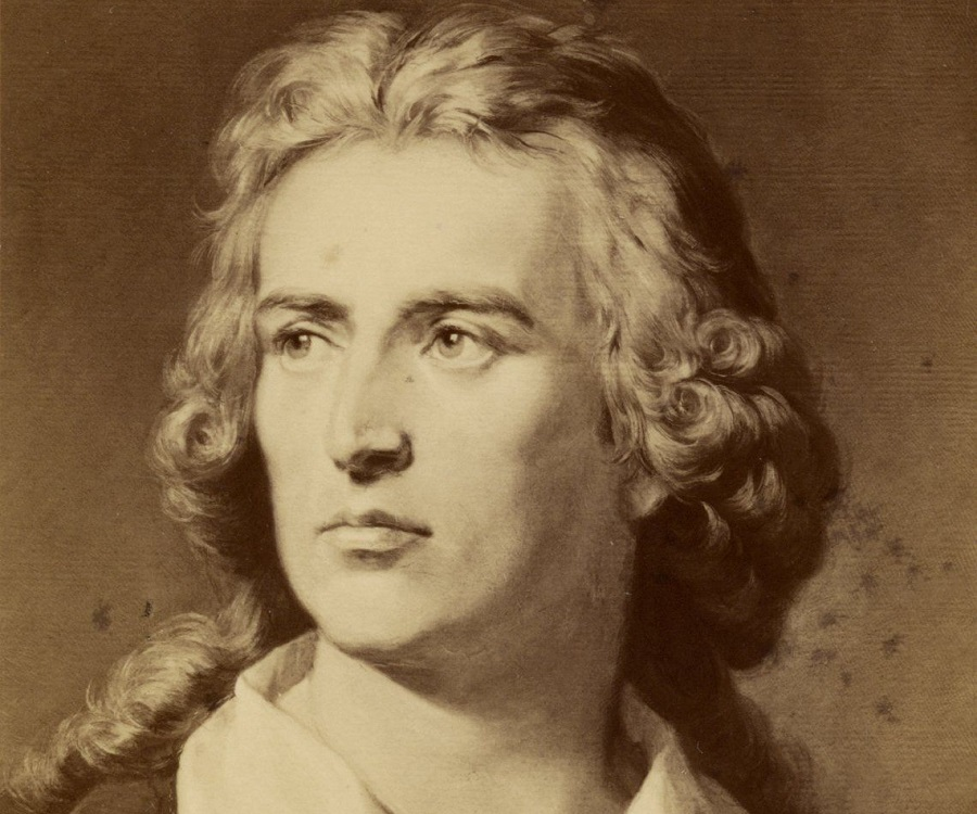 Friedrich Schiller most famous works
