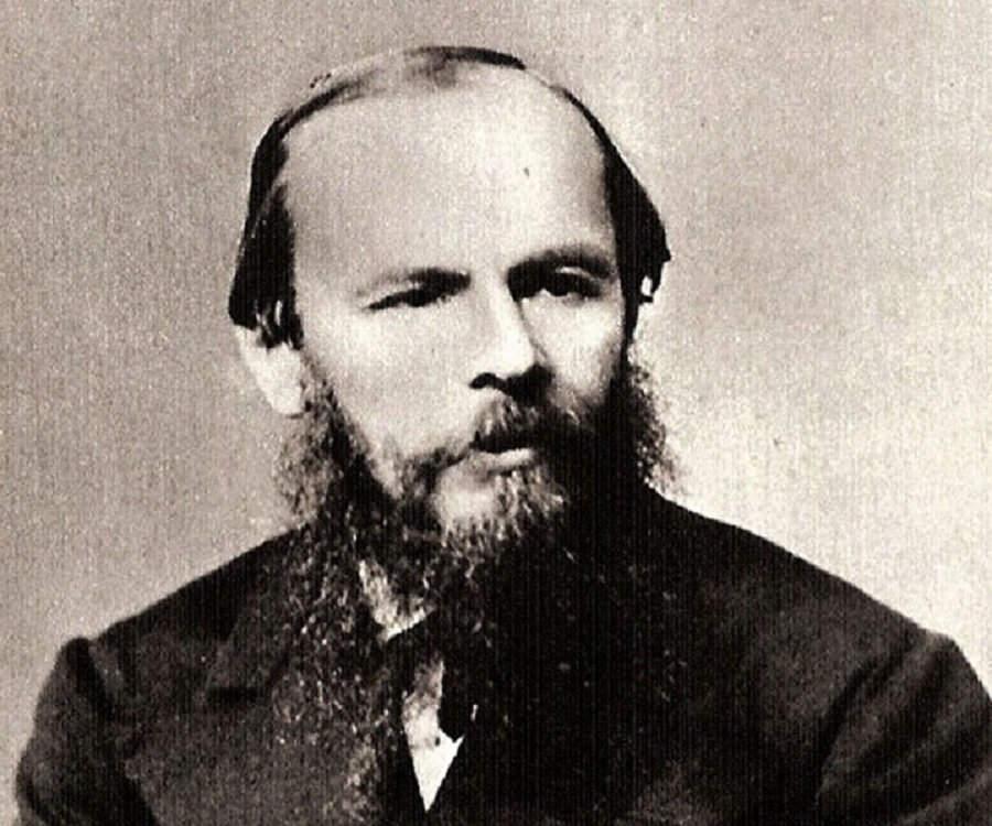 The epilepsy of Fyodor Mikhailovitch Dostoevsky (1821-1881).