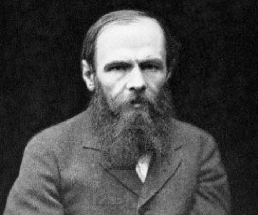 a biography of fyodor mikhailovich dostoyevsky Fyodor dostoevsky biography bookmark this page manage my reading list fyodor mikhailovich dostoevsky was born of lower-middle-class parents in 1821, the second of seven children, and lived until 1881.