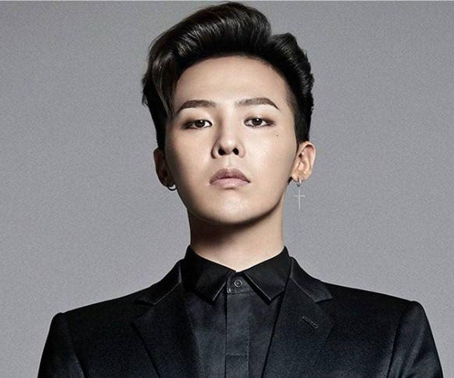G Dragon Kwon Ji Yong Biography Facts Childhood