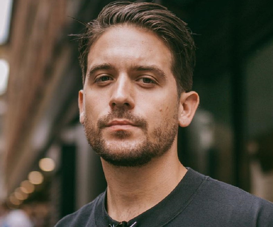 G-Eazy Biography - Facts, Childhood, Family & Love Life of